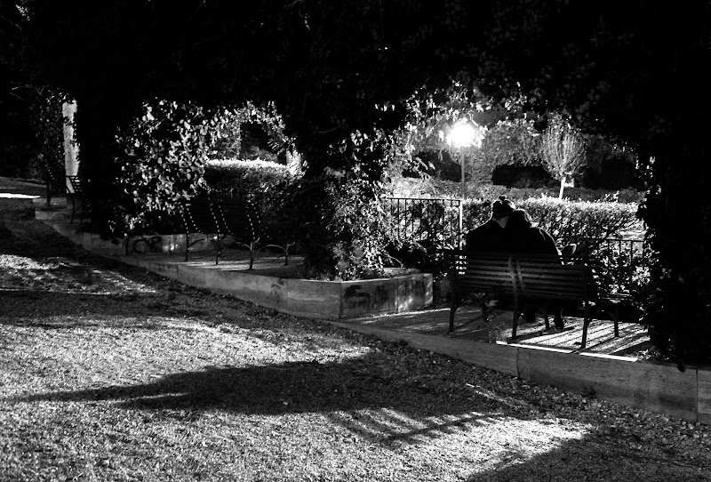 Shadow in love di arydido