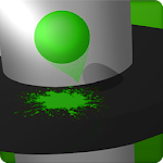 Helix Jump 2018 Icon