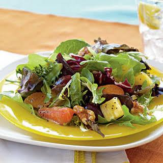 Sweet Citrus Salad Dressing Recipes.