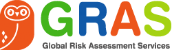 GRAS logo