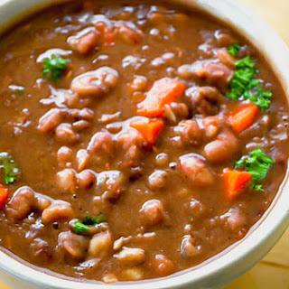 Anasazi Beans Recipes.