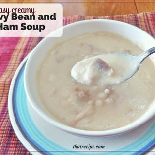 Navy Beans With Ham Bone Recipes.