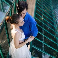 Wedding photographer Daria Seskova (photoseskova). Photo of 10.10.2017