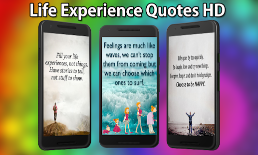Best Life Experiences Quotes Images Aplikacje W Google Play