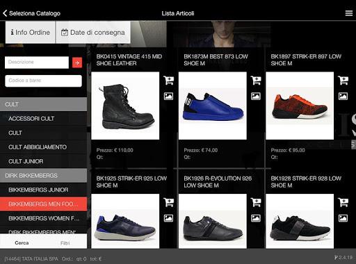 Sales Time ZS screenshots 2