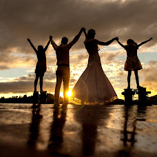 Wedding photographer Aleksandr Zakharchenko (Zahar2046). Photo of 14.09.2015