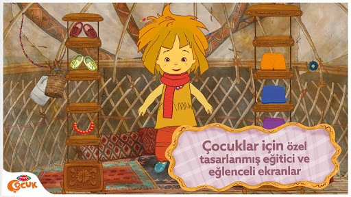 TRT Maysa ve Bulut screenshot 1