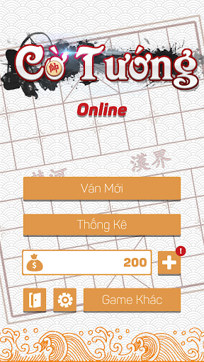 Cờ Tướng Online - Cờ Úp Online - Co Tuong - Co Up 4.3.2 screenshots 1