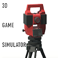 Total Station Simulator