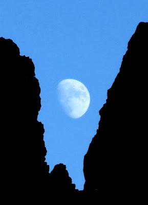 Dimmi, che fai tu luna in ciel? di sabi49