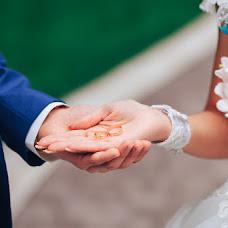 Wedding photographer Yaroslav Galan (yaroslavgalan). Photo of 26.05.2018