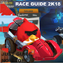 Race Guide for: Angry Birds Go 2k18 APK icon
