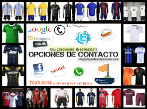 Photo: deporteselpadrino@gmail.com