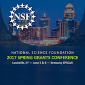 Spring 2017 NSF Grants Conf.