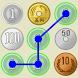 パズ銭珍 お金なぞり両替パズル - Androidアプリ