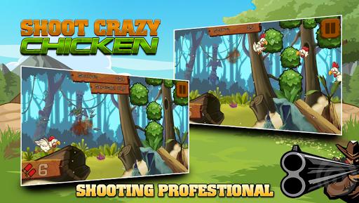 Shoot Crazy Chicken