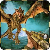 Commando Survival:Monster Hunt