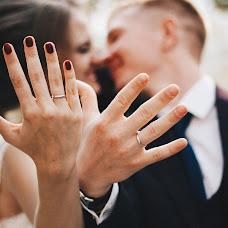 Wedding photographer Rita Savenkova (RitaSav). Photo of 07.10.2018