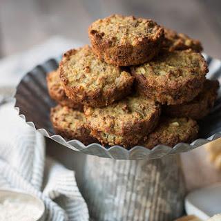 Sausage Cauliflower Muffins Recipe