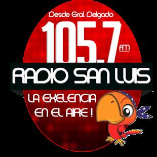 Radio San Luis 105.7 Fm - Gral Delgado