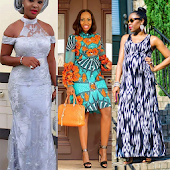 Women African Fashion 2019