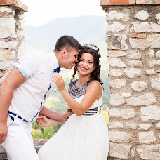 Wedding photographer elena aruta (aruta). Photo of 08.10.2014