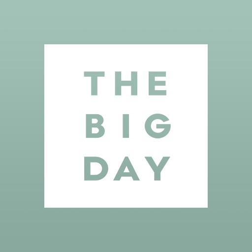 The Big Day: Planejador e Organizador de Casamento