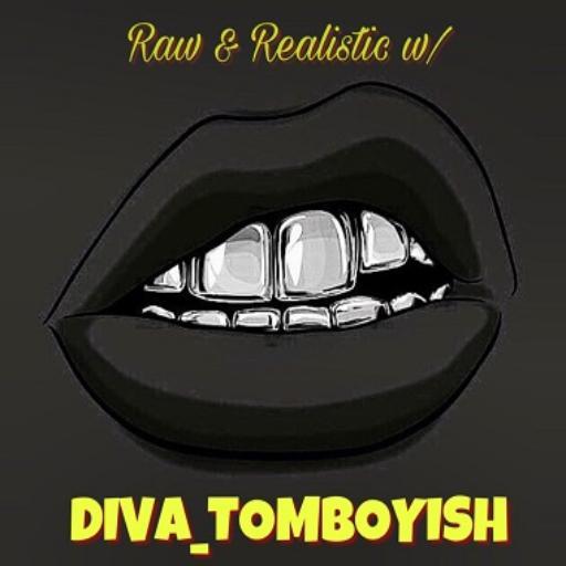 DivaTomboyish