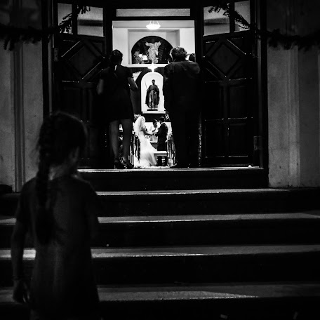 Fotógrafo de bodas Oliver Núñez (nez). Foto del 23.11.2017