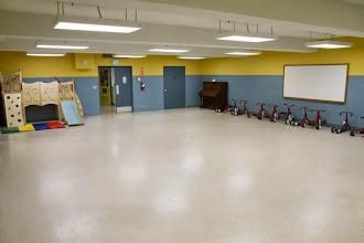 Photo: The Big Room
