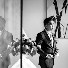 Wedding photographer Yos Harizal (yosrizal). Photo of 07.06.2018
