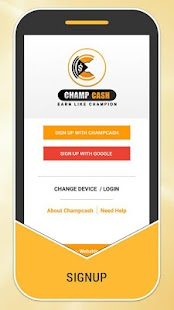App Champcash Money Free APK for Windows Phone