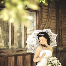 Wedding photographer Sergey Beskov (ReFleXX). Photo of 28.05.2014