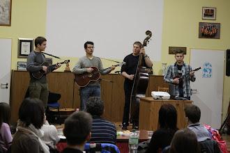 Photo: 012. és ők el is jöttek, hogy elsősorban horvát zenével