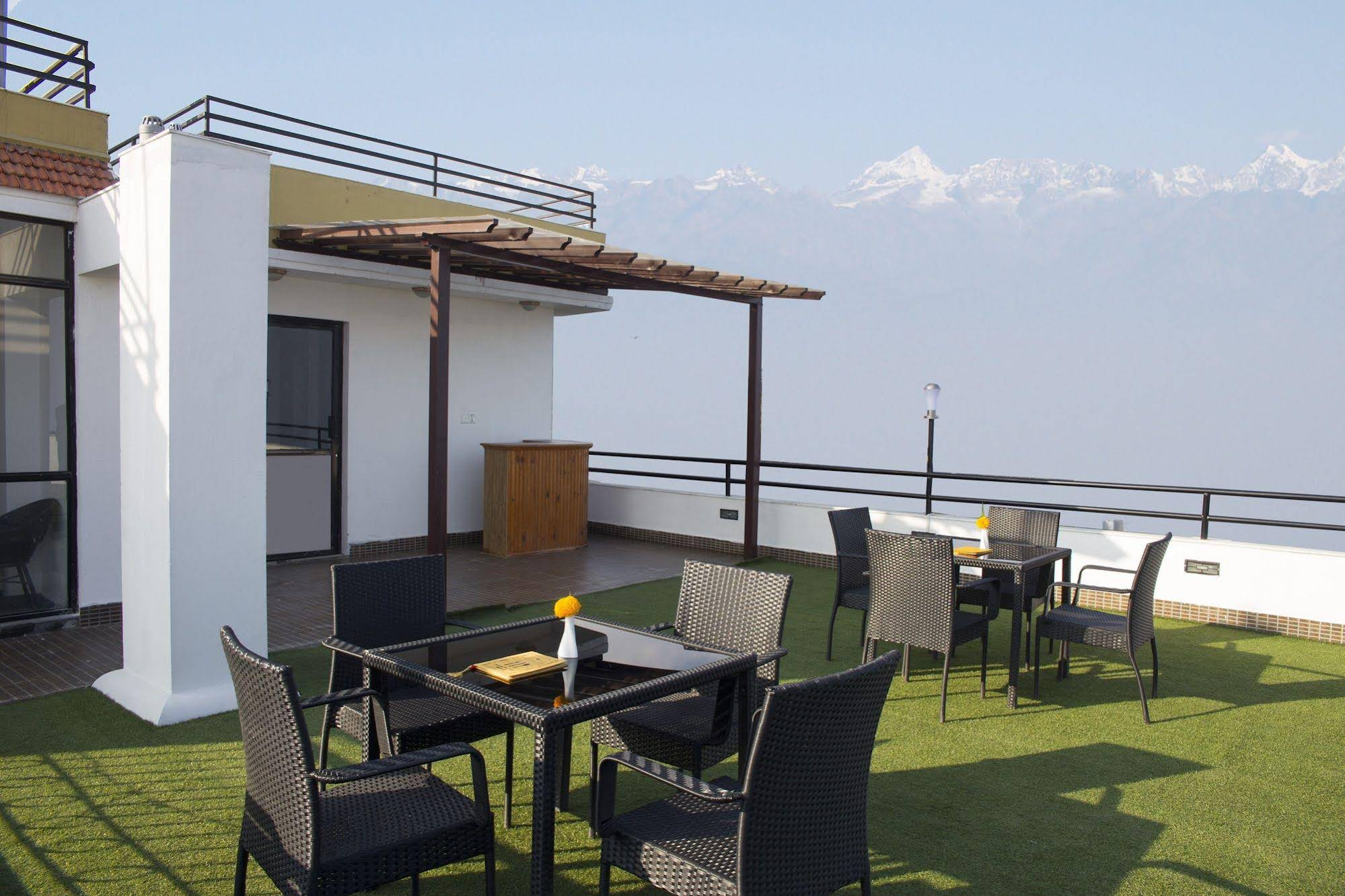 Himalayan Villa Pvt Ltd