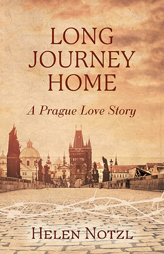 Long Journey Home cover