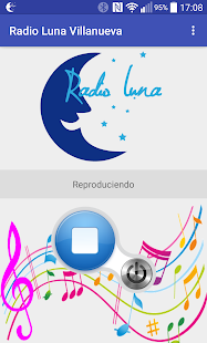 Radio Luna Villanueva- screenshot thumbnail