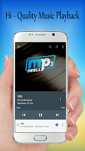 Skull Mp3 Player screenshot 2
