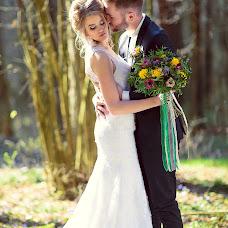 Wedding photographer Andrey Yaveyshis (Yaveishis). Photo of 02.04.2017