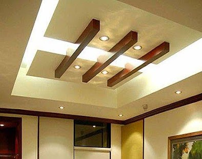 ... Decorative Ceiling Designs- screenshot thumbnail ...