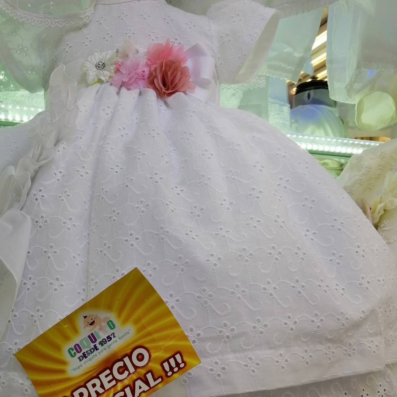 Coquito Ropa De Bautizo Tienda De Ropa Infantil Ceremonial
