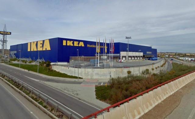 Noticias criminología. Dos personas mueren acuchilladas en la sección de utensilios de cocina de una tienda de IKEA. Marisol Collazos Soto. Criminologia, ciencia, escepticismo