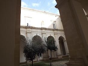Photo: Diverse prospettive del Palazzo