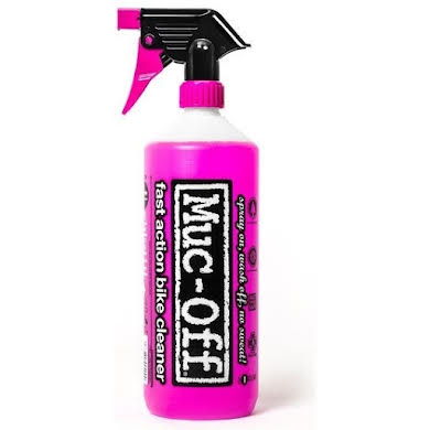 Muc-Off Bike Cleaner, 1 Liter