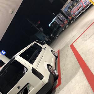 ハイエースバン TRH200V S-GL H20のカスタム事例画像 たぐやん@黒バンパー愛好会さんの2018年10月07日15:11の投稿