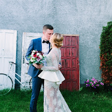 Wedding photographer Anna Rafeeva (annarafee8a). Photo of 28.06.2016