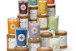Seeking Balance Essential Candles