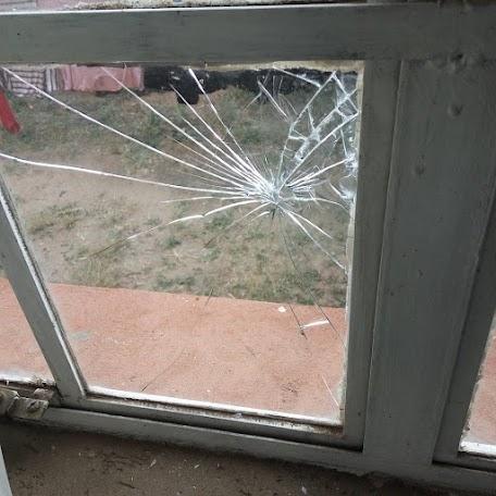 Emergency Glass Replacement Ashfield