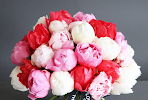 Mixed Peonie Bouquet