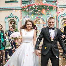 Свадебный фотограф Олег Мамонтов (olegmamontov). Фотография от 01.05.2018